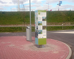 informatie-zuilen-publieke-ruimte-reparatie-metaal-constructie-overheden